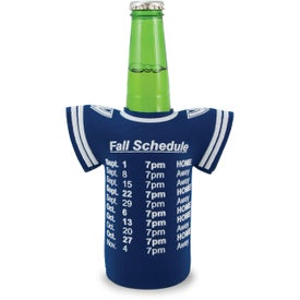 Bottle Jersey for Your Church