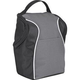 Customized Bowling Bag Lunch Bucket