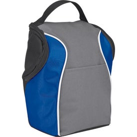 Bowling Bag Lunch Bucket for your School