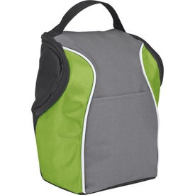 Bowling Bag Lunch Bucket Giveaways