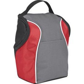 Custom Bowling Bag Lunch Bucket