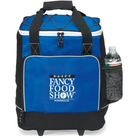 Bravo Wheeled Cooler for Your Church