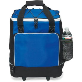 Bravo Wheeled Cooler for your School