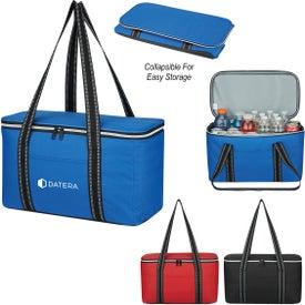 Bring-It-All Utility Cooler Bag