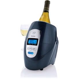 Custom Brookstone Iceless Wine Chiller