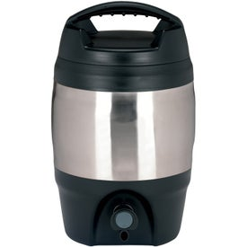Imprinted Bubba Keg Kooler