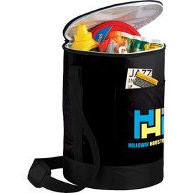 Personalized Bucco Barrel Cooler