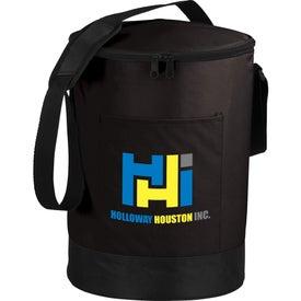 Bucco Barrel Cooler Giveaways