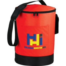 Bucco Barrel Cooler for Your Organization