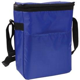 Monogrammed Budget 12-Pack Cooler