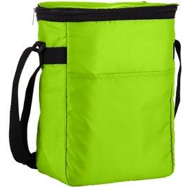 Budget 12-Pack Cooler for Marketing