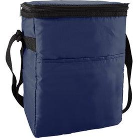 Imprinted Budget 12-Pack Cooler