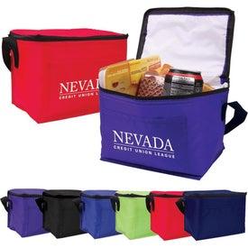 Budget 6-Pack Cooler