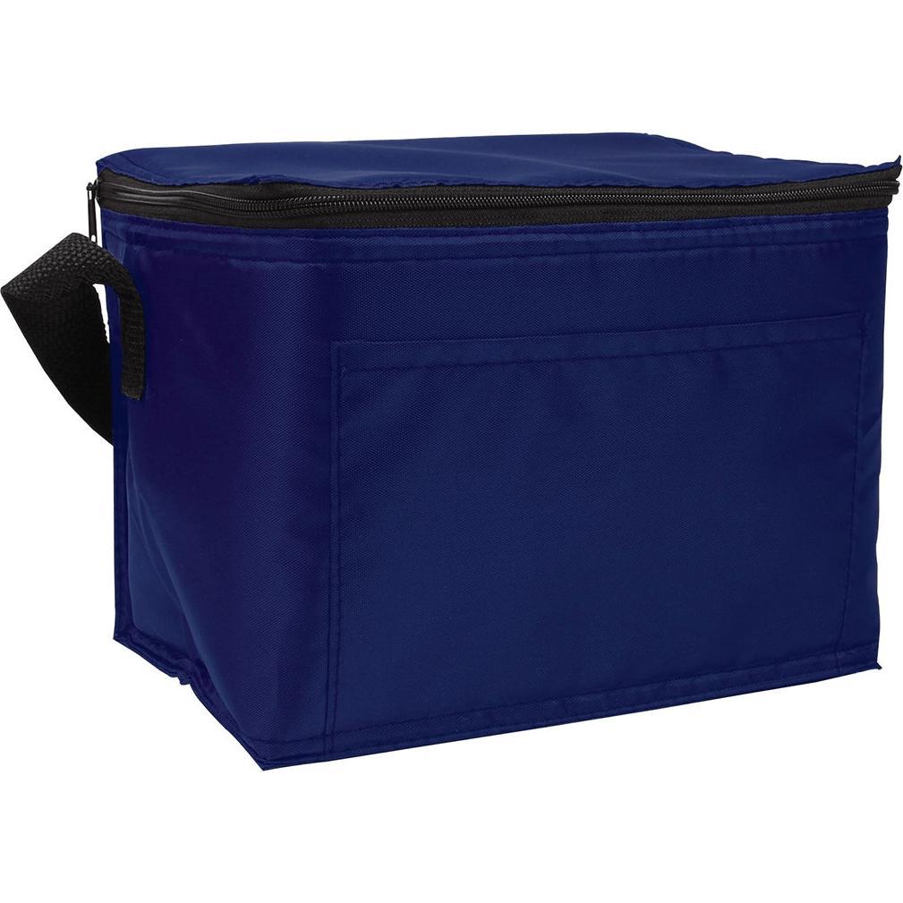 6 Pack Cooler ~ Budget pack cooler promotional coolers ea