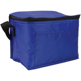 Budget 6-Pack Cooler for your School