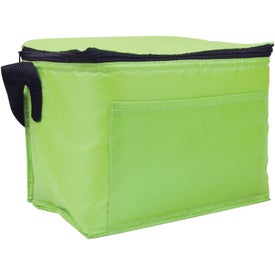 Budget 6-Pack Cooler for Your Organization