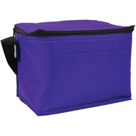 Budget 6-Pack Cooler for Your Company