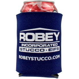 Budget Collapsible Foam Can Holder for Your Organization