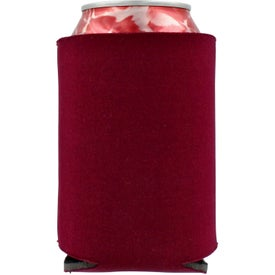 Budget Collapsible Foam Can Holder for your School