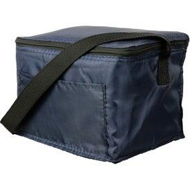 Monogrammed Budget Kooler Bag