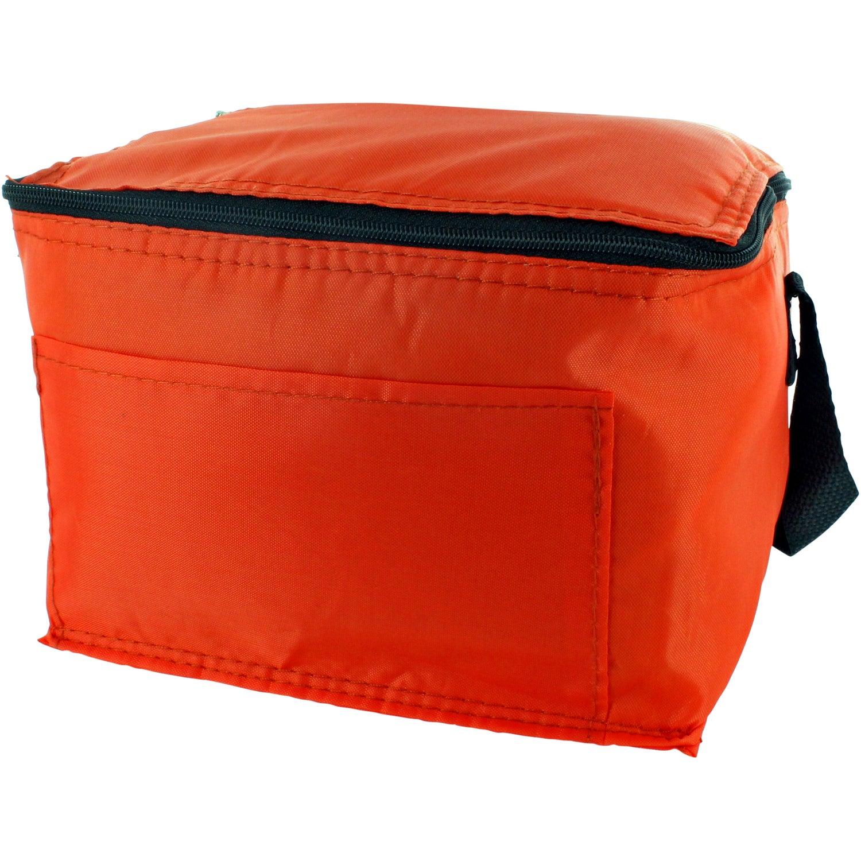 6 Pack Cooler ~ Budget kooler bag pack cooler promotional coolers