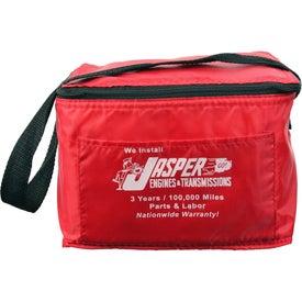Logo Budget Kooler Bag