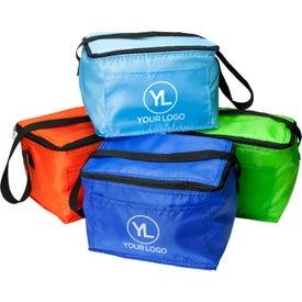 Budget Kooler Bag (6 Pack Cooler)