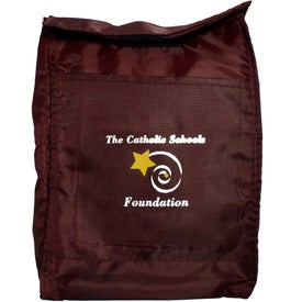Budget Lunch Bag with Your Logo
