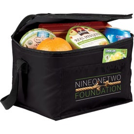 Budget Lunch Coolers for Customization