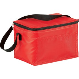 Budget Lunch Coolers Branded with Your Logo