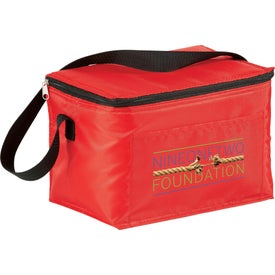 Company Budget Lunch Coolers