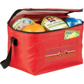 Budget Lunch Coolers for Your Organization