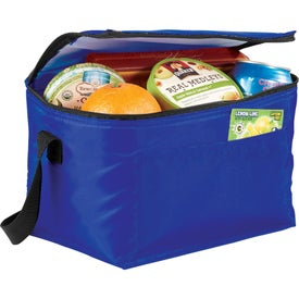 Printed Budget Lunch Coolers