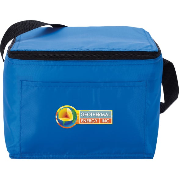 Royal Budget Six-Pack Cooler