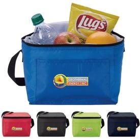 Budget Six-Pack Cooler