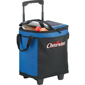 CA Innovations Collapsible 32-Can Cooler for Your Company