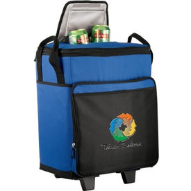 Personalized CA Innovations Collapsible 50-Can Cooler