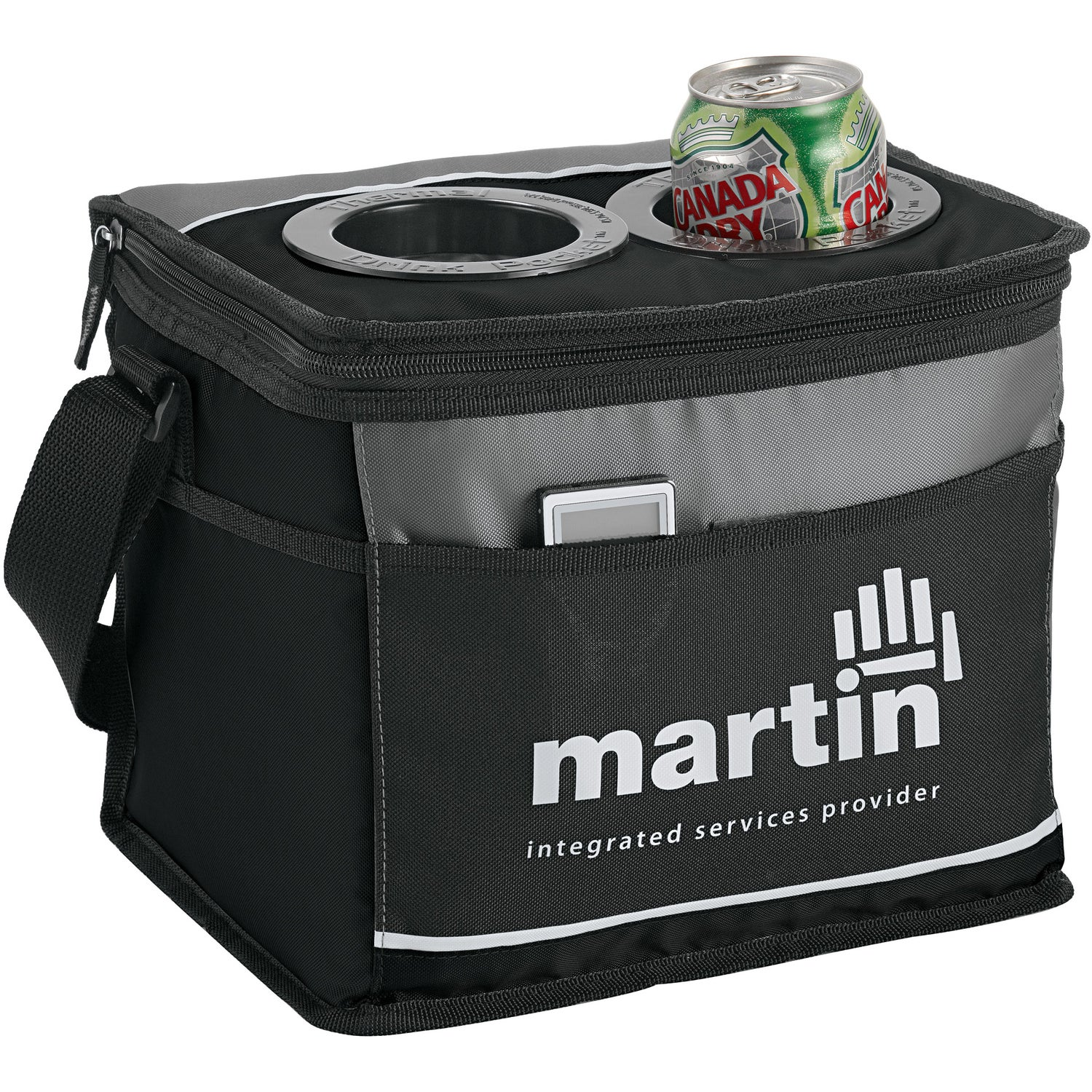 California Innovations 12-Can Cooler