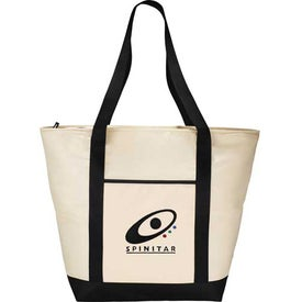 Printed California Innovations 30-Can Boat Tote Cooler