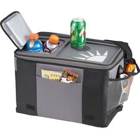California Innovations 50-Can Table Top Cooler with Your Logo