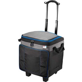 Branded California Innovations 50-Can Jumpsack Cooler