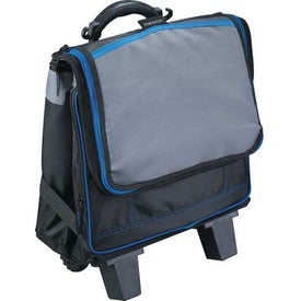 Printed California Innovations 50-Can Jumpsack Cooler