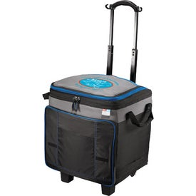 California Innovations 50-Can Jumpsack Cooler with Your Slogan
