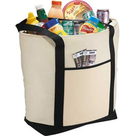 California Innovations 56-Can Freezer Boat Tote Cooler for your School