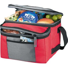 Customized California Innovations 9-Can Collapsible Cooler