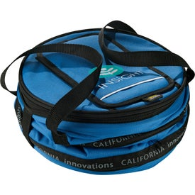 Monogrammed California Innovations Cooler