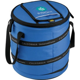 California Innovations Cooler Imprinted with Your Logo
