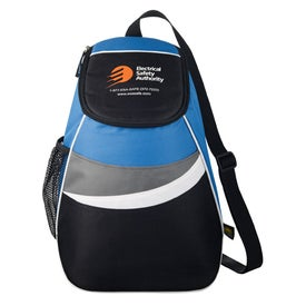 California Innovations Cooler Sling with Your Slogan
