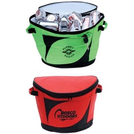 Calypso 36-Can Party Tub Cooler with Your Logo