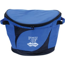 Calypso 36-Can Party Tub Cooler Printed with Your Logo